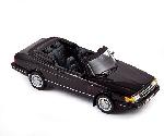Norev Saab 900 Cabrio Turbo 1991