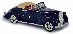 Oxford Buick Convertible Coupe 1936 1:87