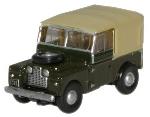 Oxford Land Rover 88  1:160