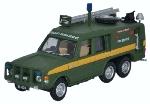 Oxford Range Rover TACR2 RAF St. MAWGAN  1:43