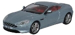 Oxford Aston Martin DB9 Coupe  1:43