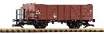 Piko G-Off.Güterwagen DR IV m.Bb.