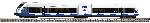 Piko N-Dieseltriebwagen GTW 2/6 UBB VI