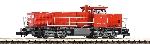 """Piko N-Diesellok NS 6427 DB """"Schenker"""" VI  N Spoor"""