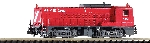 Piko N-Diesellok NS 2384 cargo V