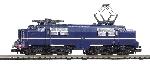 Piko NS E-Lok 1200 Blauw  N