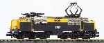 Piko NS E-Lok 1200 Geel/Grijs N