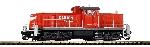 Piko TT-Diesellok 291 Railion Logistic VI