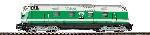 Piko TT-Diesellok 118 002 ITL V, 4-achsig