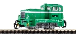 Piko TT-Diesellok 102 004 ITL VI