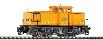 Piko TT-Diesellok BR 106.2-9 DR IV