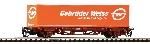Piko TT-Containertrgwg. 1X40' Gebr.Weiss ÖBB V