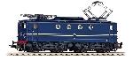 Piko NS E-Lok 1100 Ep. III Nr. 1157 DCC Sound