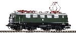 Piko E-Lok E 41 DB III, grün
