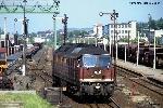 Piko Diesellok  Br 132 295-7 DR Ludmilla AC Sound