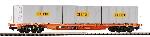 Piko Tragwg. Sgnss Container Wascosa VI