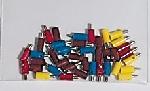 Piko Miniatur 32 Stecker + 8 Buchsen