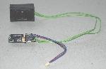 Piko Soundmodul & Lautsprecher Diesellok BR101