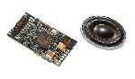 Piko Loksounddecoder & Lautsprecher für Diesel Vectron