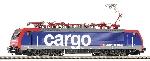 Piko E-Lok BR 189 Re474 SBB Cargo V