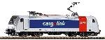Piko E-Lok BR 185.2 Cargolink VI, 2 Pan.