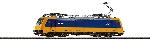Piko E-Lok BR 186 002 NS VI, vier Pantos DC