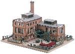 Piko Glashütte Fabrikschornstein