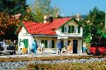 Piko Bahnhof Mühldorf