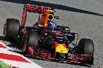 Minichamps Red Bull RB 12 Max Verstappen Winnaar Spaanse GP 1:18