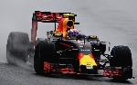Red Bull RB12 Max Verstappen 3e Plaats GP Brazilie 2016   1:18