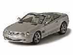 Minichamps Mercedes Benz  SL Klasse 143