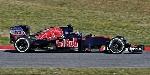 Minichamps Scuderia Torro Rosso STR 11 Max Verstappen 2016 1:43