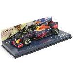 Minichamps Red Bull RB12 Max Verstappen 1e Spaanse GP 1:43