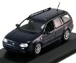 Minichamps VW Golf Variant 1999 1:43