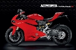 Pocher Ducatie Superbike 1299