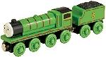 Thomas en friends Henrie the Green Engine