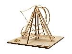 Revell Catapult Da Vinci