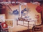 Revell Drukpers Da Vinci bouwkit