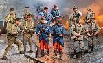 Revell WW I Infantery 1:35