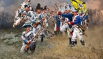 Revell Austrian + Prussian Infantry 1:72