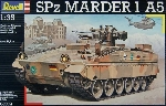 Revell SPz Marder 1A5  1:35