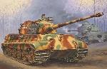 Revell Tiger II Ausf. B1:72