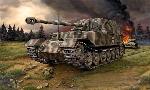 Revell Tank Sd.Kfz. 184 Elefant  1:35