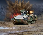 Revell SPz Marder 1A3  1:35