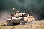 Revell Tank Challenger I  1:76