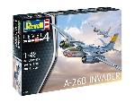 Revell A-26B Invader  1:48