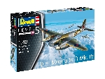 Revell D.H. Mosquito Mk. IV  1:48