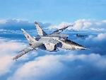 """Revell MIG-25 RBT """"Foxbat B """"  1:48"""