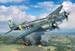 Revell Junkers Ju88 A-4  1:48