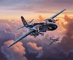 Revell P-70 Nighthawk Lockheed  1:72